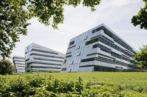 Universität Linz, Science Park